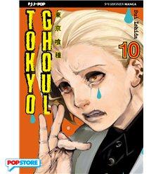 Tokyo Ghoul 010