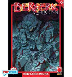 Berserk Collection Serie Nera 037