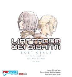 L'Attacco Dei Giganti - Lost Girls