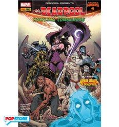 Deadpool 059 - Ms. Deadpool E I Terribili Howling Commandos 004