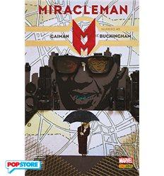 Miracleman Di Gaiman & Buckingham 005