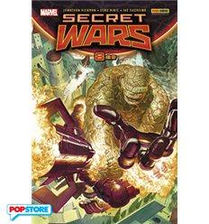 Secret Wars 008