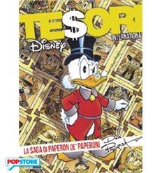 Tesori International Disney 001 - PRIMA EDIZIONE