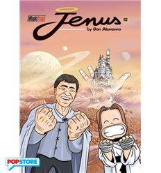 Jenus di Nazareth 012