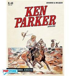Ken Parker Classic 040