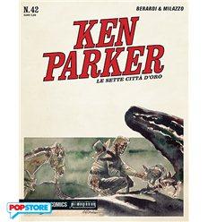 Ken Parker Classic 042