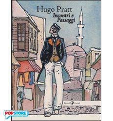 Hugo Pratt - Incontri E Passaggi
