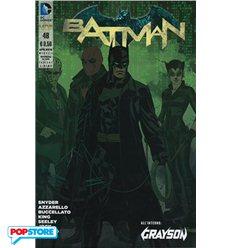Batman 048 Variant