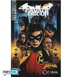 Batman Il Cavaliere Oscuro 041 Variant