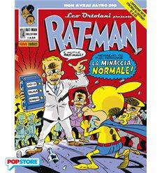 Rat-Man Collection 114