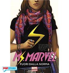 Ms. Marvel Marvel Now Hc 001 R