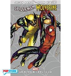 Spider-Man E Wolverine - Un Altro Bel Pasticcio