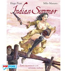 Indian Summer - Tutto Ricominciò Con Un'Estate Indiana