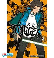 World Trigger 004