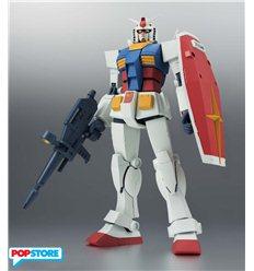 Bandai Robot Spirits - Gundam RX-78-2 ANIME Version