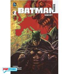 Batman Europa 001 Uncut