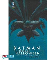 Batman Il Lungo Halloween