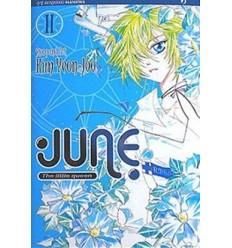 June the little queen 002