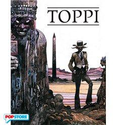 Sergio Toppi - Il Collezionista 001
