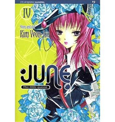 June the little queen 004