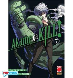 Akame Ga Kill! 007 R