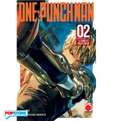 One-Punch Man 002 R3