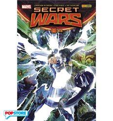 Secret Wars 009