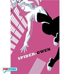 Spider-Gwen 001 Variant Fx