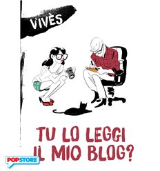 Blog VivèS - Tu Lo Leggi Il Mio Blog?