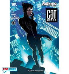 Catwoman Planeta 001