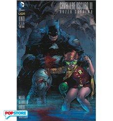 Batman Il Cavaliere Oscuro III - Razza Suprema 001 Variant A