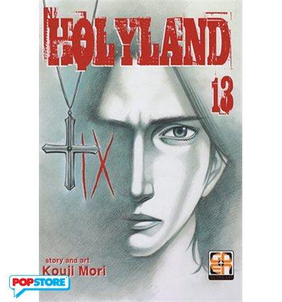 Holyland 013