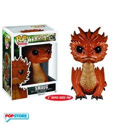 Pop! Lo Hobbit - Smaug