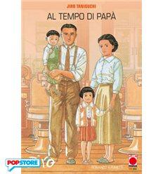 Taniguchi Collection 002 - Al Tempo Di Papà R