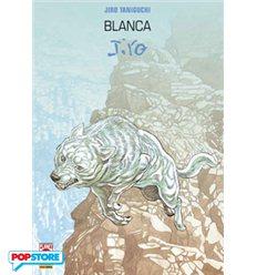 Taniguchi Collection 007 - Blanca R