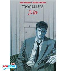 Taniguchi Collection 008 - Tokyo Killers