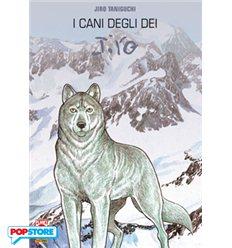 Taniguchi Collection 009 - I Cani Degli Dei