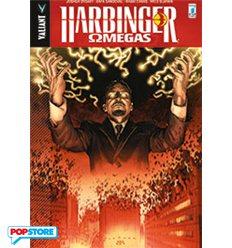 Harbinger 006 - Omega