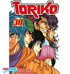 Toriko 030