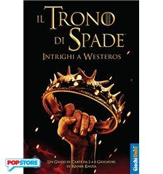 Il Trono Di Spade - Intrighi a Wester