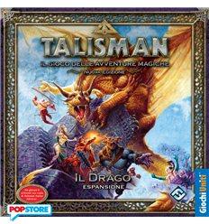 Talisman Il Drago