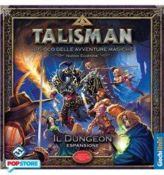 Talisman - Il Dungeon
