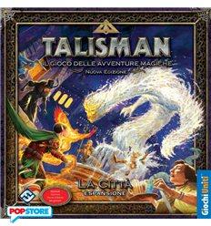 Talisman - La Città