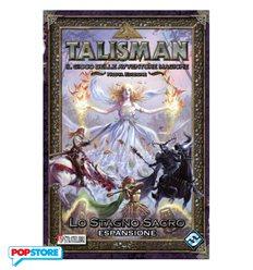 Talisman - Lo Stagno Sacro