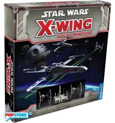 Star Wars - X-Wing Set Base