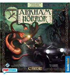 Arkham Horror - Edizione Italiana