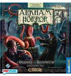 Arkham Horror - L'Orrore Di Dunwich