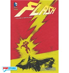 Flash Hc 004 - Anti-Flash