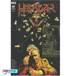 Hellblazer 047