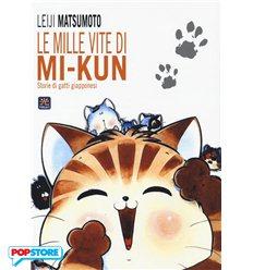 Le Mille Vite Di Mi-Kun - Storie Di Gatti Giapponesi